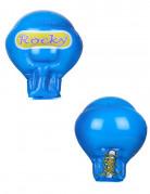 Aufblasbare blaue Boxhandschuhe