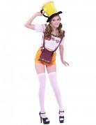 Bayerinnen-Kostüm für Damen