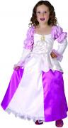 Renaissance Prinzessin Kostüm für Mädchen
