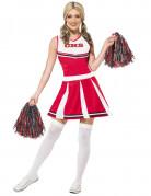 Cheerleaderin Kostüm Düsseldorf