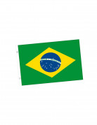 Brasilianische Flagge 150 x 90 cm