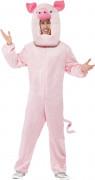 Schwein Kostüm für Erwachsene