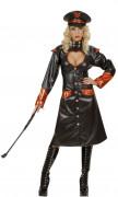 Domina-Kostüm für Damen