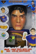 Superman™ Accessoires Set für Kinder