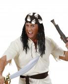 Totenkopf Kopftuch - Halloween