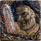 Wand-Dekoration Blutgericht in Texas™