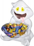 Halloween Bonbon-Schale Geist