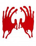 Blutige Fingerspuren - Halloween