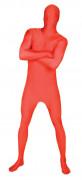 M Suit rotes Kostüm für Erwachsene