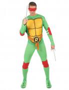 Raphael Ninja Turtles™-Kostüm für Erwachsene