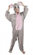 Elefant Kostüm für Erwachsene
