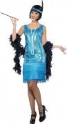 Kabarett Kostüm 20er Jahre für Damen