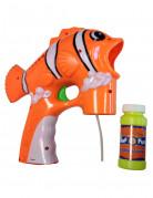 Clownfisch Seifenblasenpistole für Kinder
