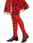 Marienkäfer Strumpfhosen für Mädchen