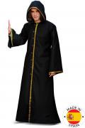 Premium - Mittelalterliches Zauberer-Kostüm für Herren
