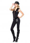 Sexy Polizei Kostüm für Frauen
