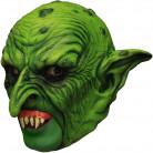 Gnom-Maske mit falschen Zähnen