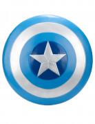 Schild Captain America61 cm für Erwachsene