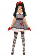 Kostüm für Frauen Puppe