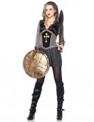 Ritter-Kostüm für Damen