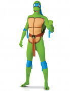 Leonardo Ninja Turtles™ Kostüm für Erwachsene - zweite Haut