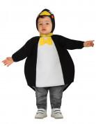 Babykostüm Pinguin