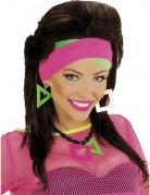 Neon Haarbänder für Erwachsene