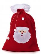 Geschenkesack für den Weihnachtsmann