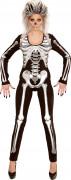 Skelett-Kostüm für Erwachsene