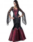Gefährliche Schönheit Kostüm für Damen