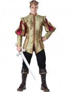 Fürsten-Kostüm für Herren