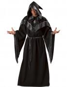 Kostüm Dunkler Magier für Herren - Premium