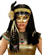 Ägyptische Augenmaske