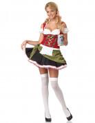 Kostüm Bayrisches Madl