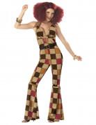 Disco Boogie-Overall für Damen