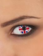Kontaktlinsen Großbritannien