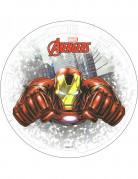 Kuchenoblate Iron Man™ Avengers™