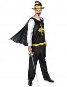 Musketier Kostüm für Herren Nürnberg