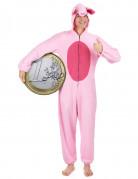 Schwein-Kostüm für Damen