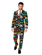 Opposuits™ Anzug Mr. Comic