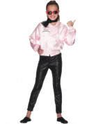 Rosa Grease™ Jacke für Kinder