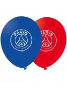 11 PSG™ Luftballons