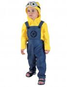 Kostüm gelber Gehilfe für Kinder