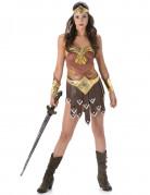 Gladiatorin Kostüm für Damen