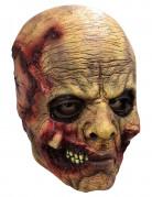 Halloween Maske verfaultes Gesicht