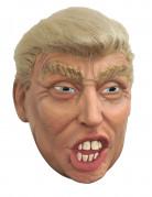Gesichtsmaske Trump für Erwachsene