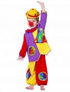 Baby Clown Kostüm
