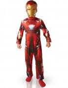 Iron Man™ Kinder Kostüm