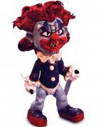 Zombie-Puppe Halloween Deko