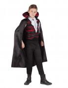 Edles Vampir Kostüm für Jungen